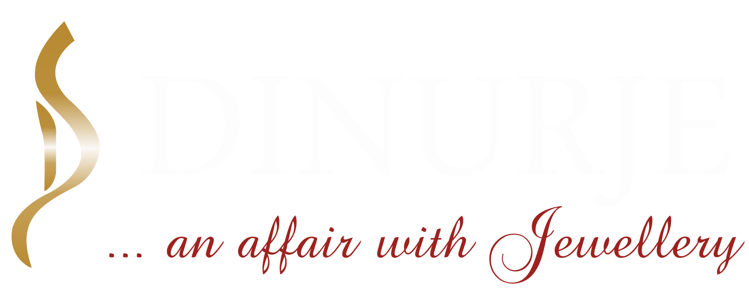DINURJE  ...an affair with Jewelry
